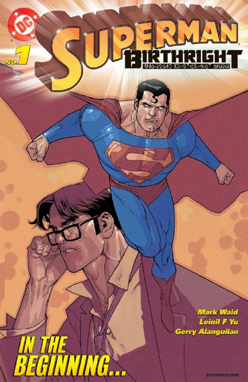 Superman Birthright.jpg