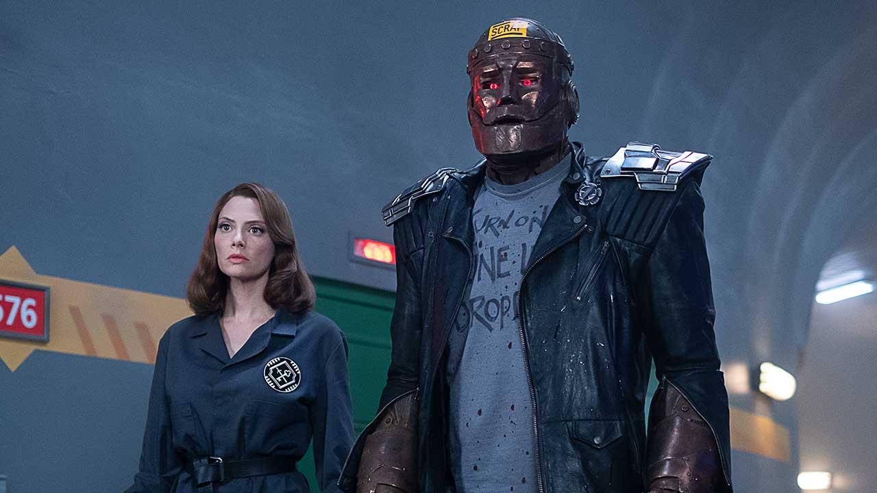 We Recap Doom Patrol Episode 12 5 Things We Learned From