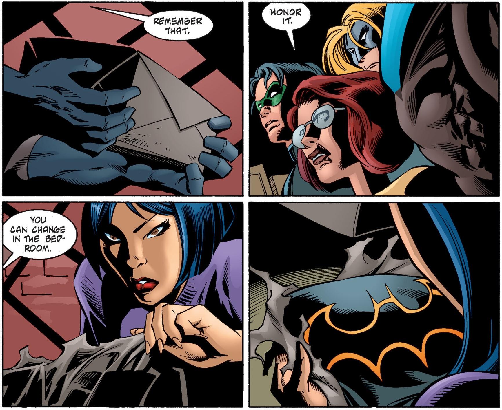 cassandra becomes batgirl.jpg