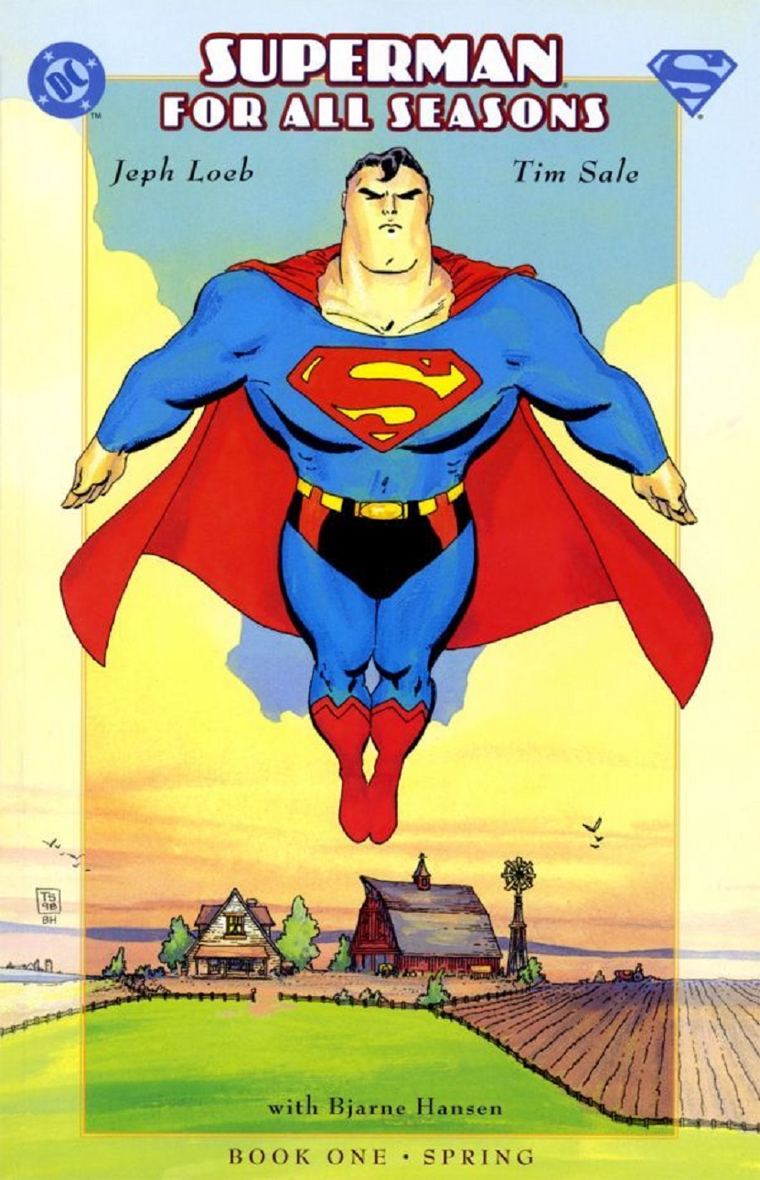 Superman For All Seasons.jpg