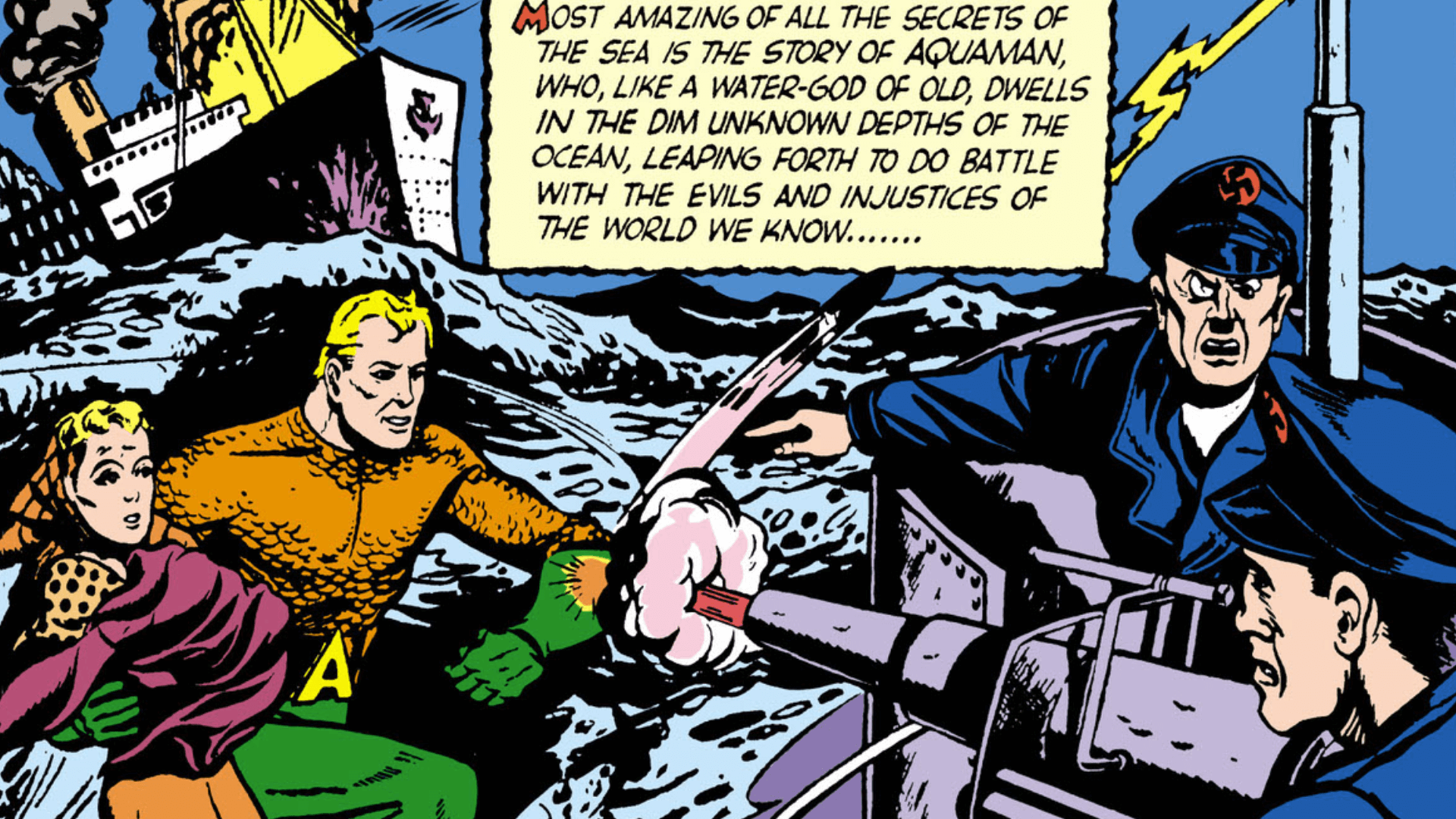 Aquaman Reading List 1.png