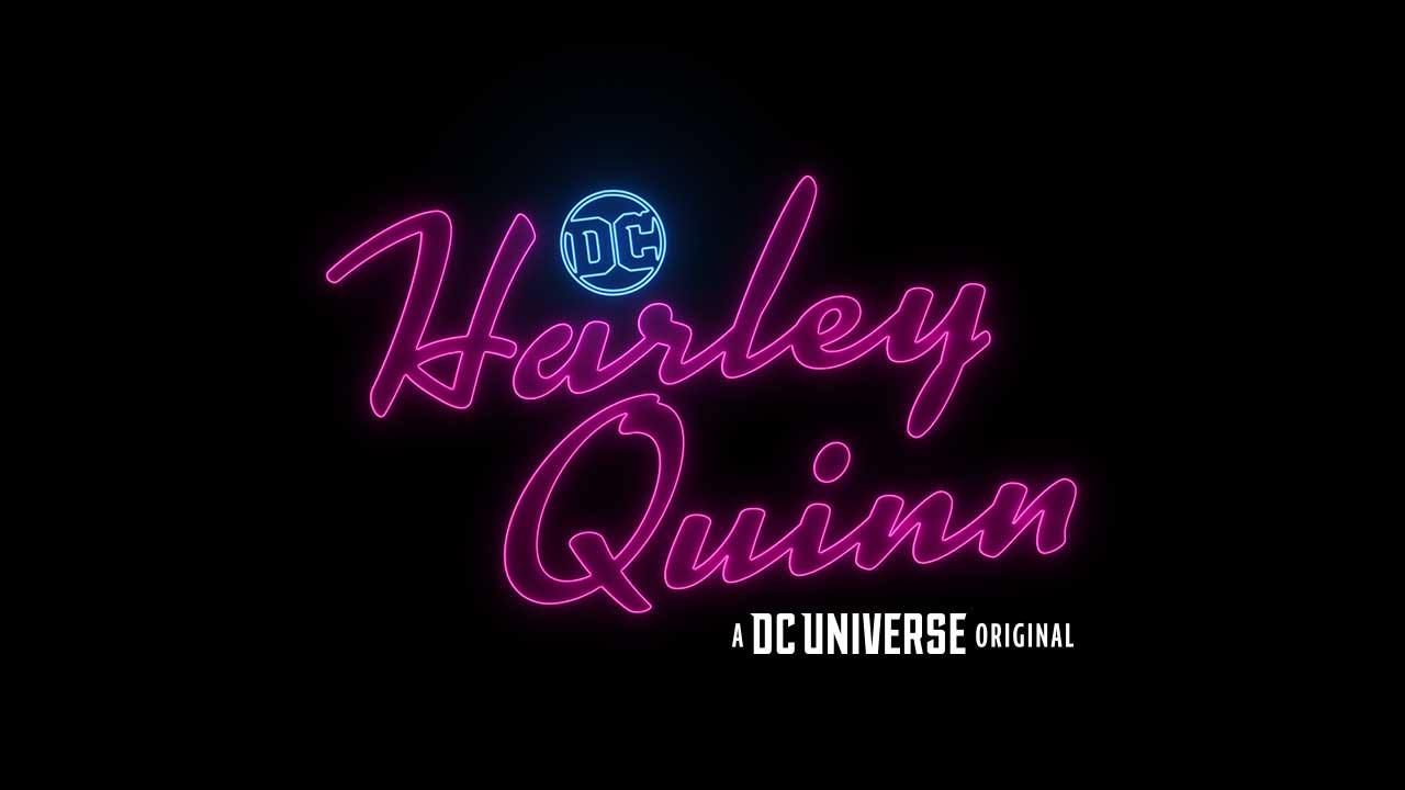 Image result for Harley quinn animated series