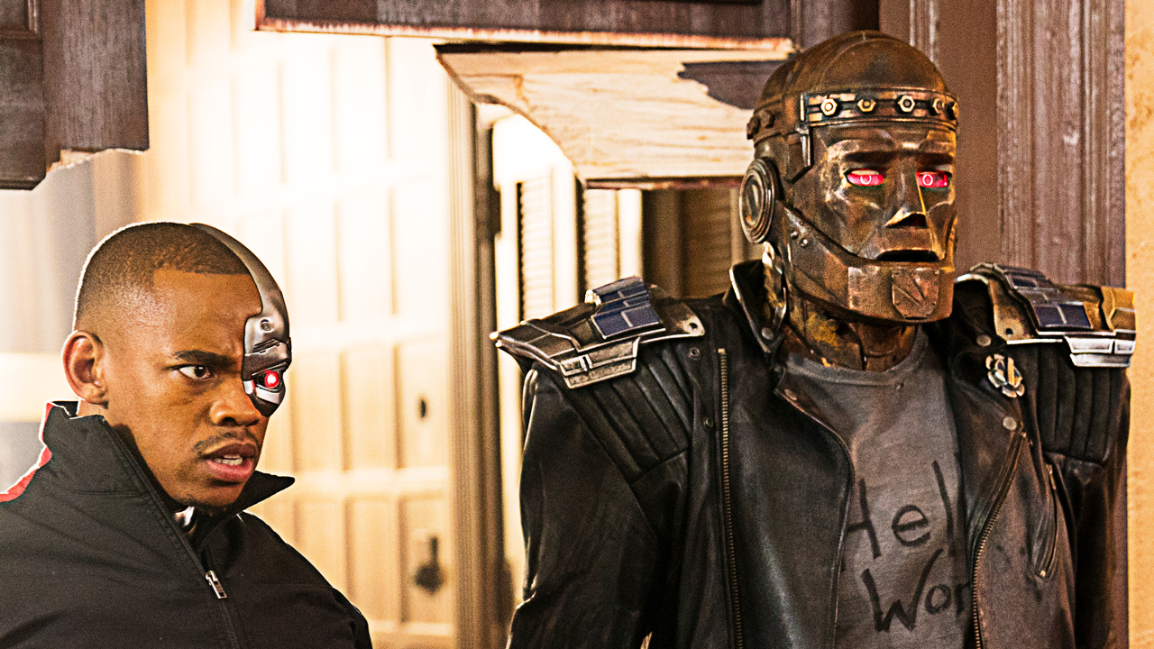 Check Out 2 Exclusive Photos from DOOM PATROL Episode 2: