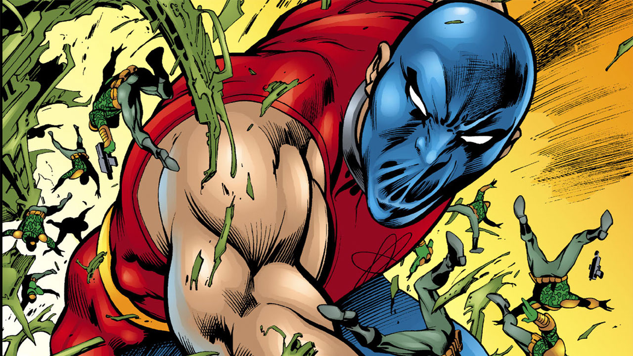 The 20 Greatest Jewish Super Heroes in the DC Universe
