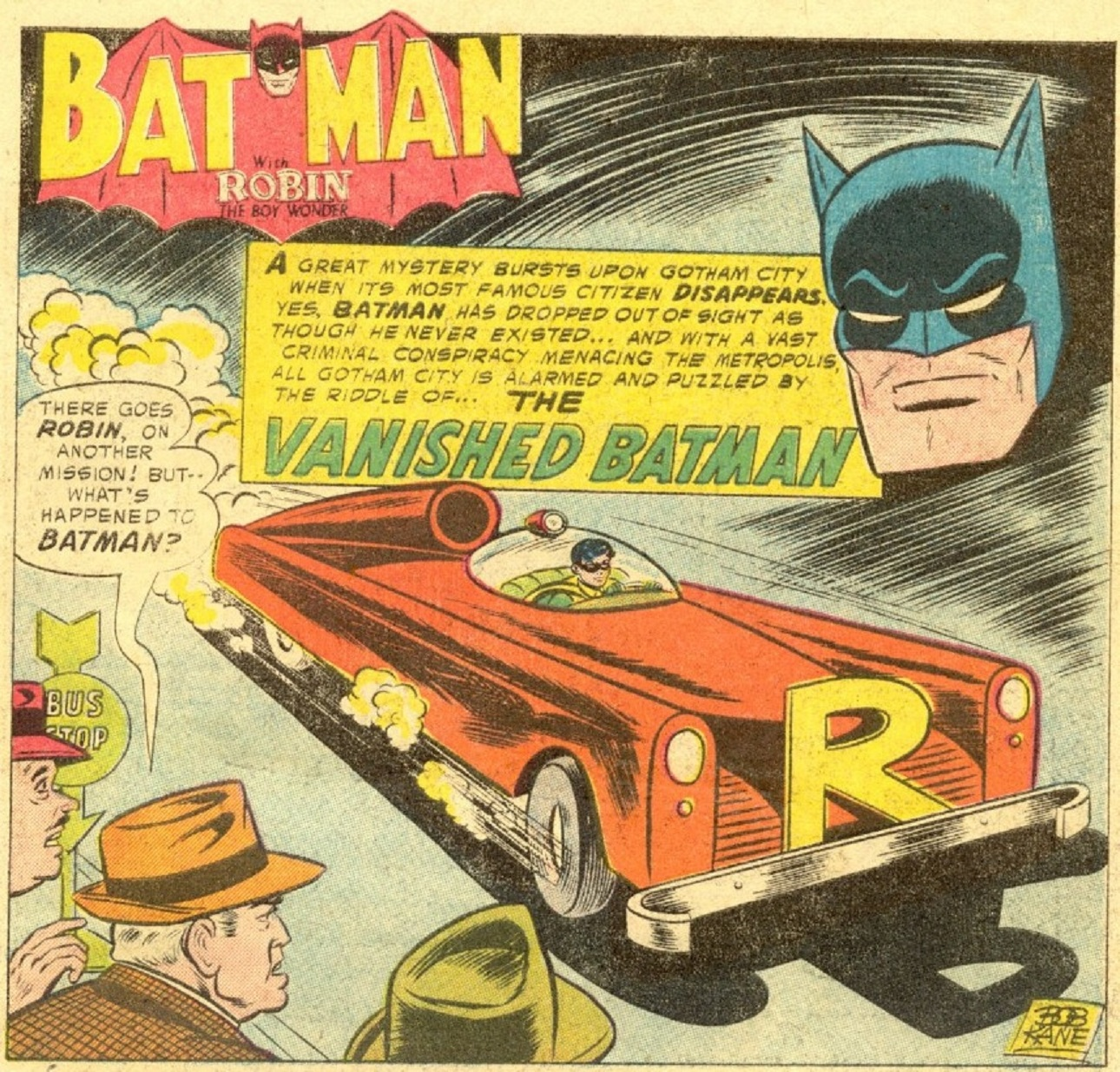 Robinmobile from Batman 101.jpg