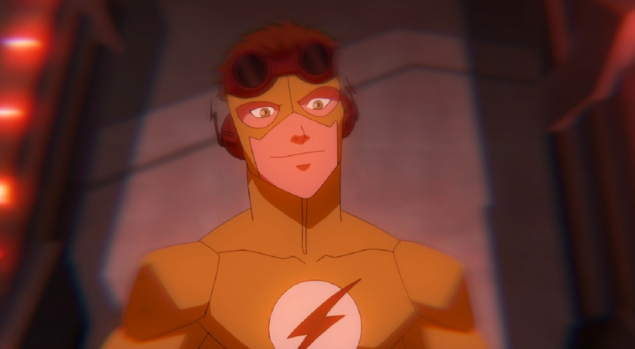 Kid Flash Flashback.jpg