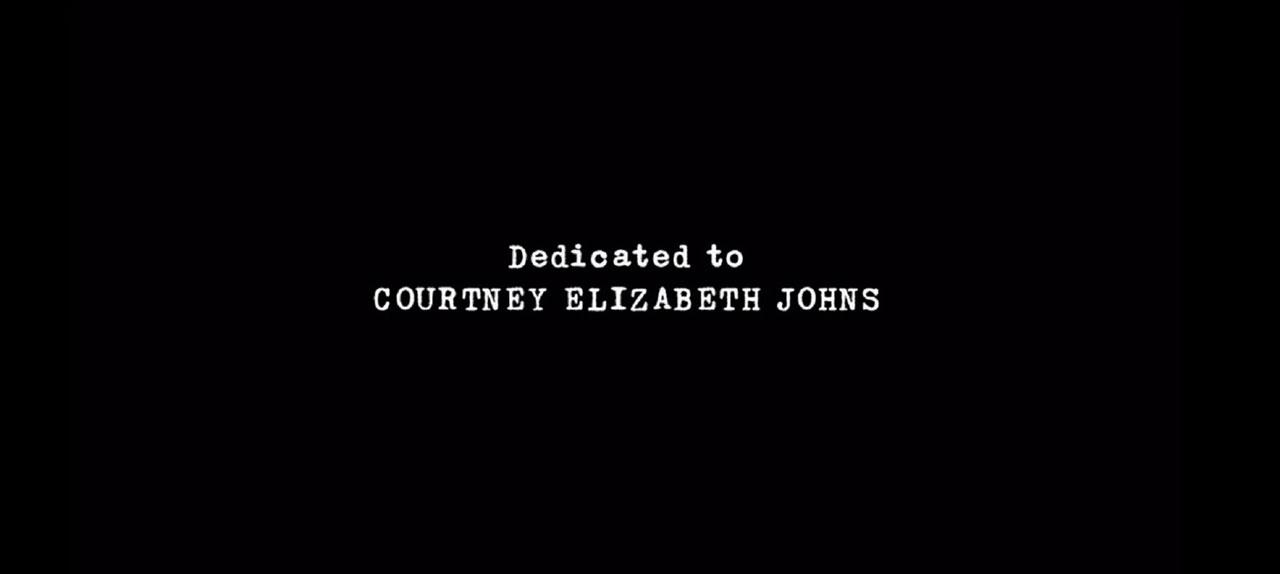 Stargirl-geoff-johns-sister-courtney-elizabeth-johns-dedication.jpg