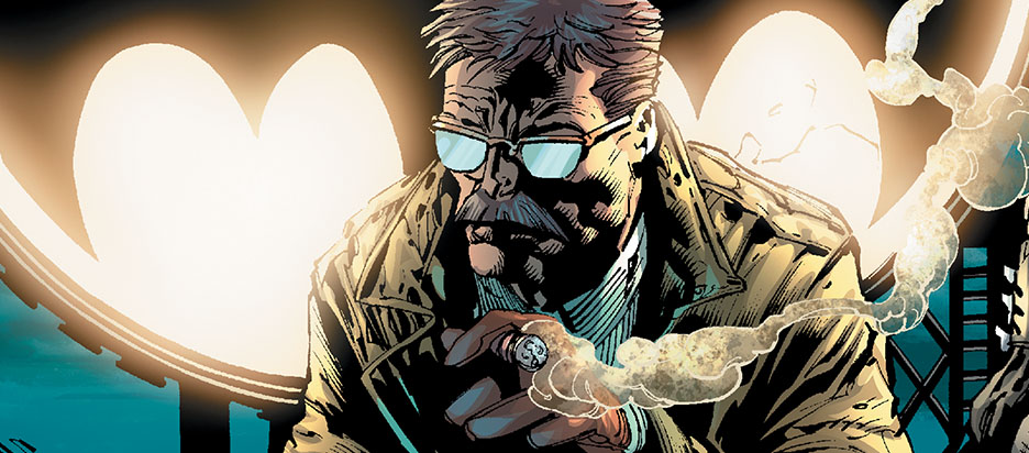 6 Things You Didn't Know About Jim Gordon