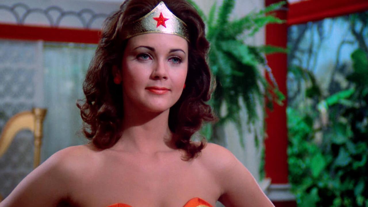 Wonder Woman Tv Series