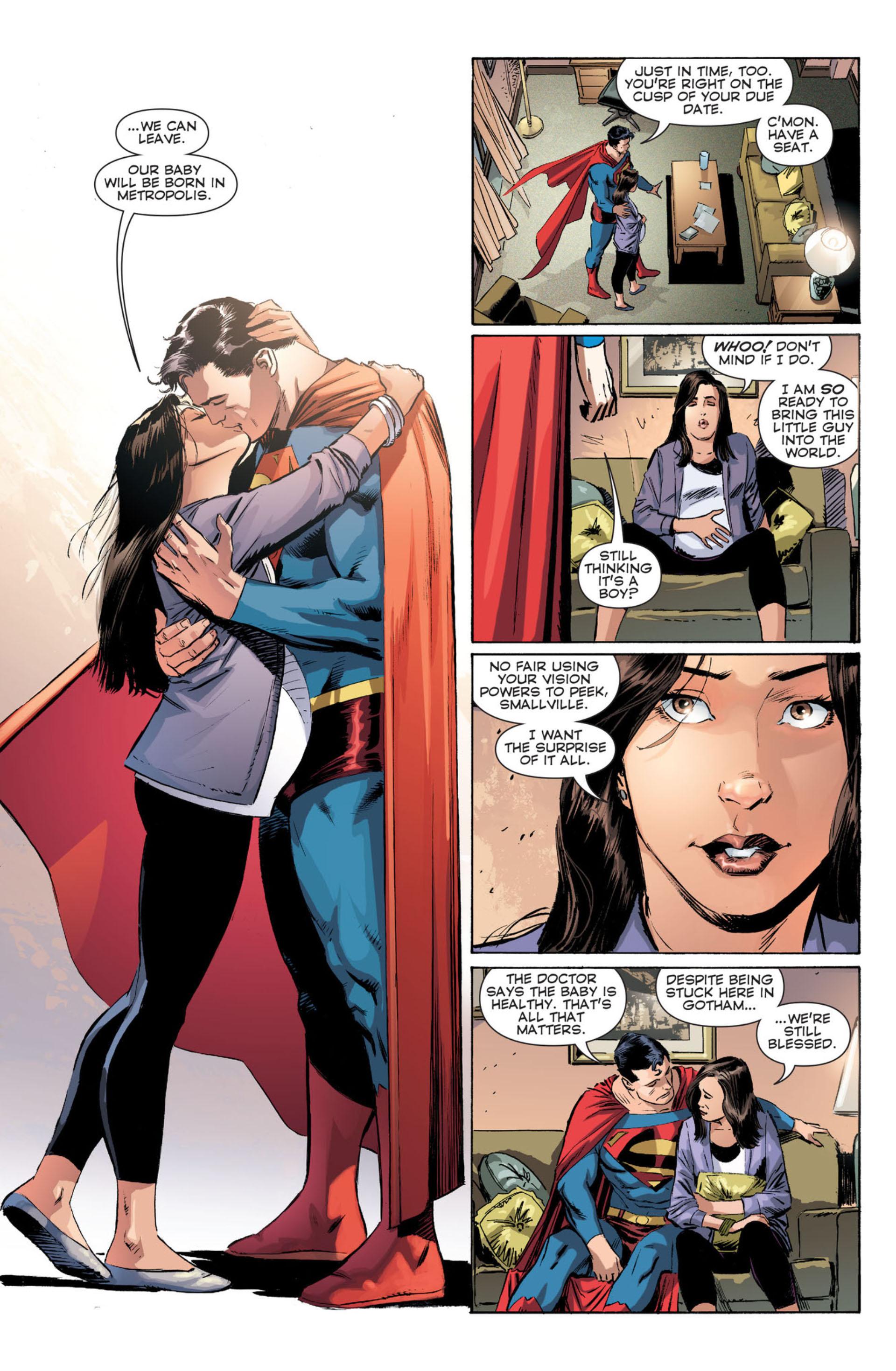 Covergence Superman 1 Lois and Clark.jpg