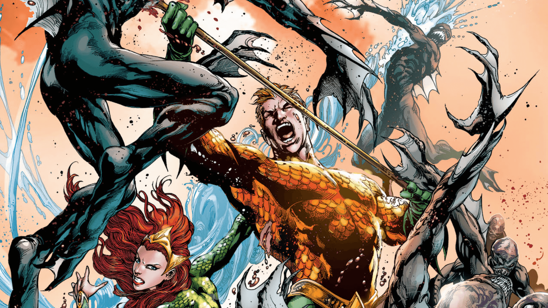 Aquaman Reading List Trench.png