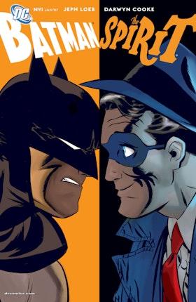 Batman/The Spirit #1