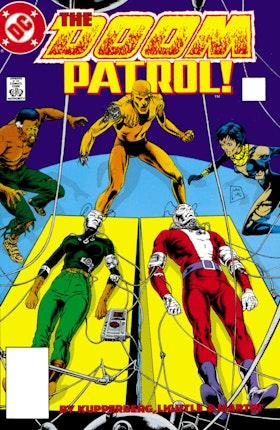 Doom Patrol (1987-) #3