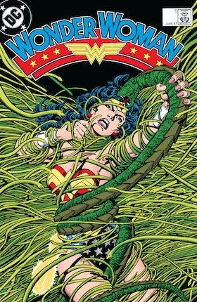 Wonder Woman (1986-2006) #5