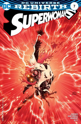 Superwoman #7