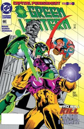 Green Lantern (1990-) #60