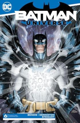 Batman: Universe #6