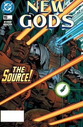 New Gods (1995-) #15