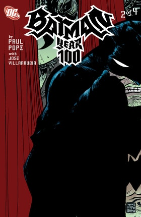 Batman: Year 100 #2