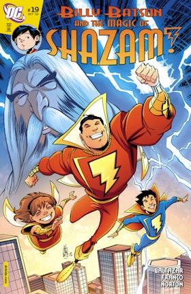 Billy Batson & the Magic of Shazam! #19