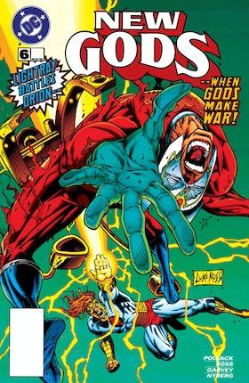 New Gods (1995-) #6