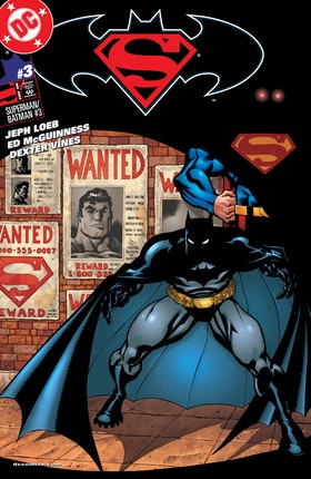 Superman Batman #3