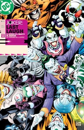 Joker: Last Laugh #2