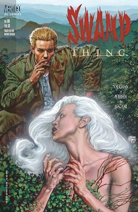 Swamp Thing (2000-) #10