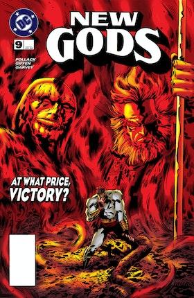 New Gods (1995-) #9