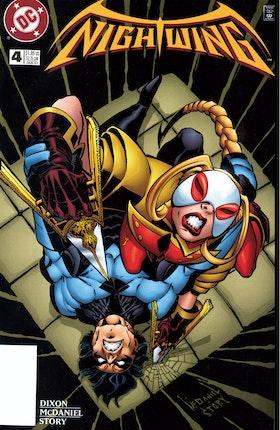 Nightwing (1996-) #4