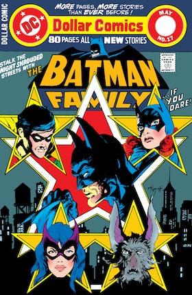 Batman Family #17