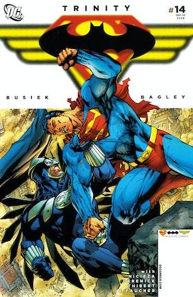 Trinity (2008-) #14