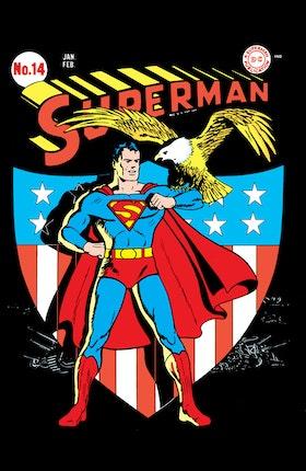 Superman (1939-1986) #14