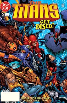 The Titans #4