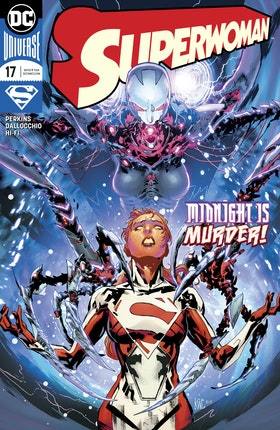 Superwoman #17