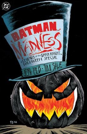 Batman: Madness - A Legends of the Dark Knight Halloween Special #1