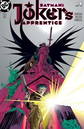 Batman: Joker's Apprentice #1