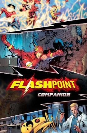Flashpoint Companion #1