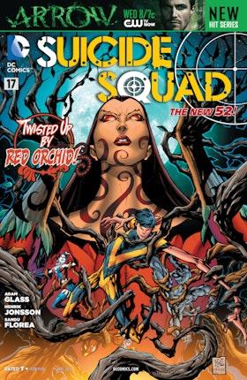 Suicide Squad (2011-) #17