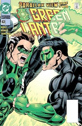 Green Lantern (1990-) #63