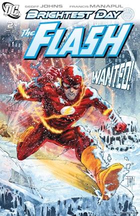 Flash (2010-) #2