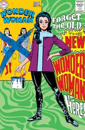 Wonder Woman (1942-) #178