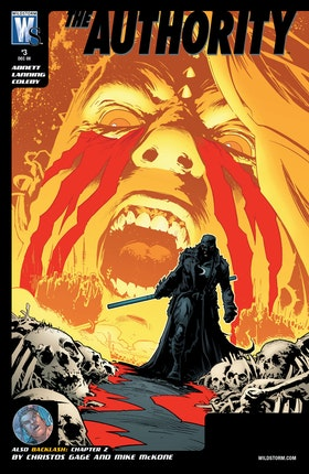 Authority: World's End (2010-) #3