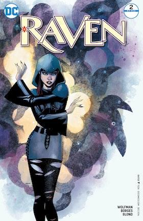 Raven #2