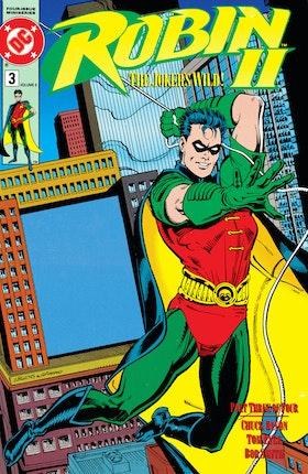 Robin II: Joker's Wild #3