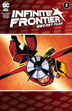 Infinite Frontier: Secret Files #2