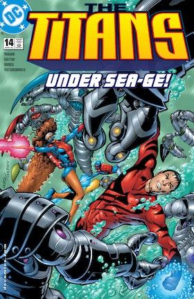 The Titans #14