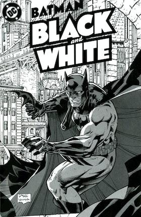 Batman: Black & White (1996-) #1