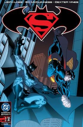 Superman Batman #1