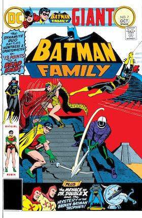 Batman Family #7